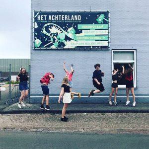 Cultuurlab Het Achterland Ontvangt Voor Vier Jaar Subsidie Van Provincie Friesland